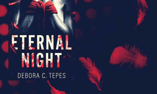 ETERNAL NIGHT – Debora C. Tepes, RECENSIONE
