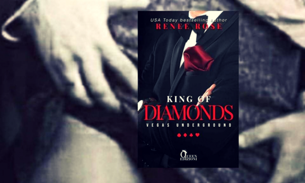 KING OF DIAMONDS – Renee Rose, RECENSIONE