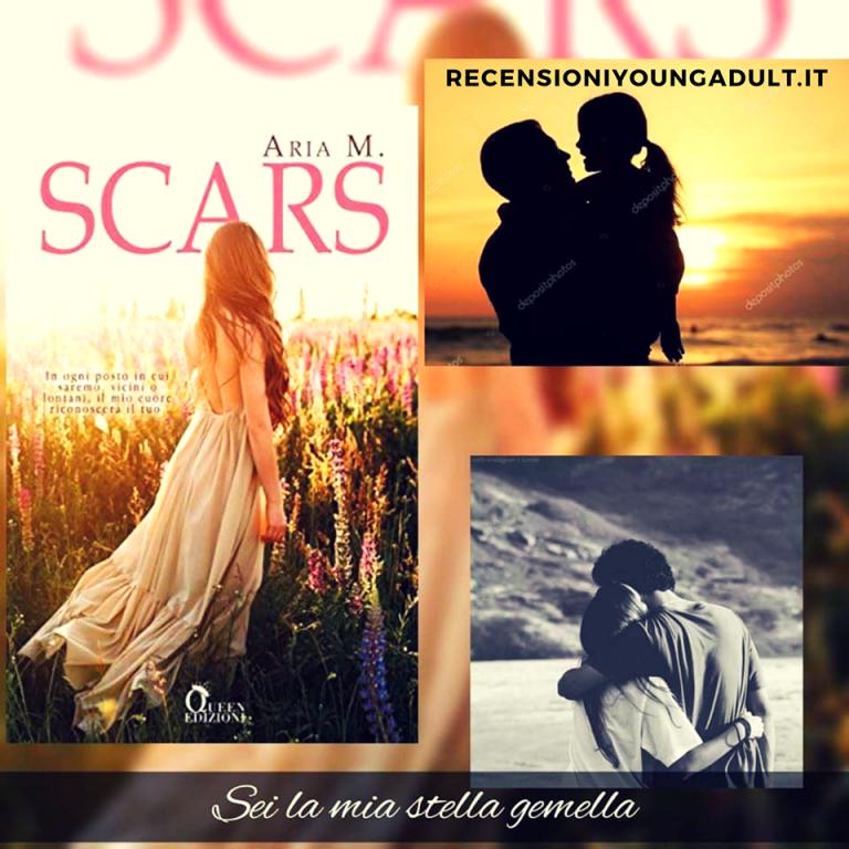 SCARS - ARIA M.