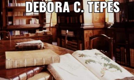 DUE CHIACCHIERE IN COMPAGNIA di Debora C. Tepes