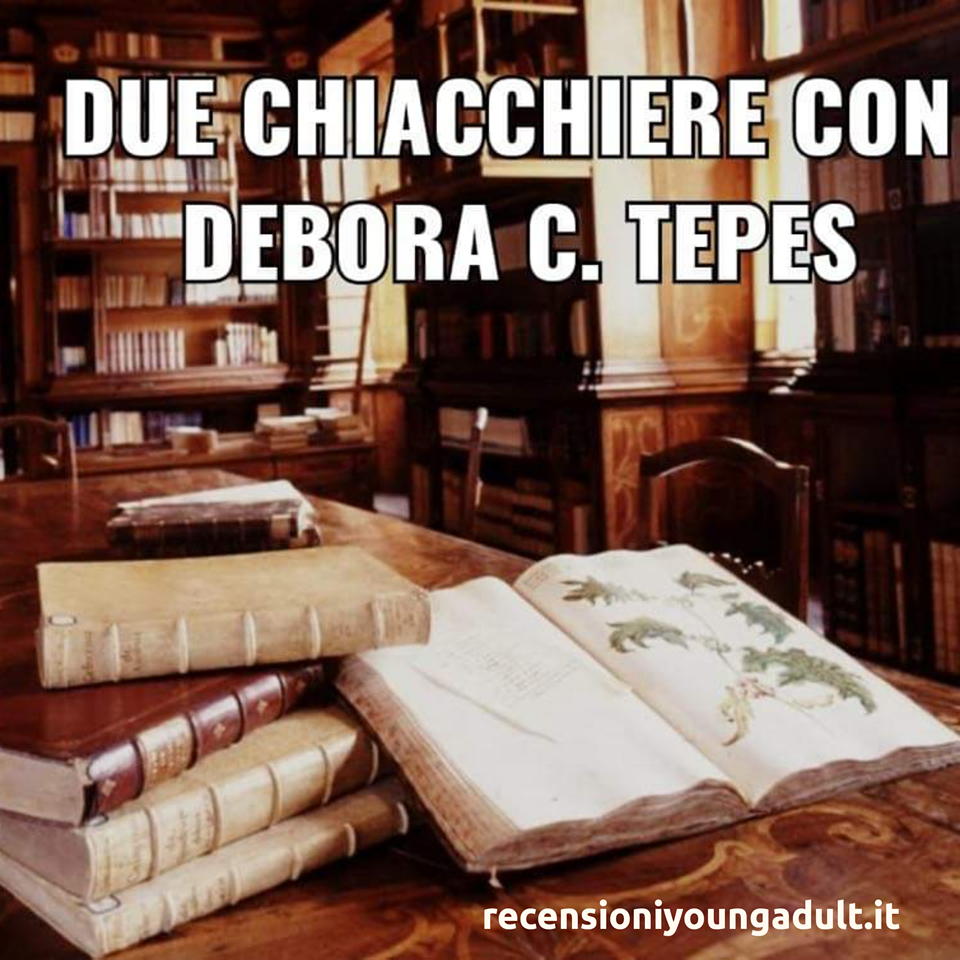 Debora C. Tepes