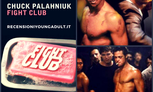 FIGHT CLUB – CHUCK PALAHNIUK, RECENSIONE