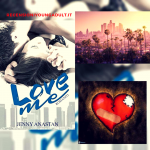 LOVE ME - Jenny Anastan