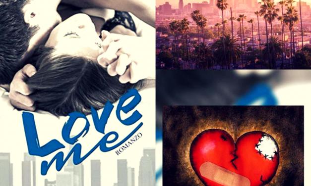 LOVE ME – Jenny Anastan, RECENSIONE