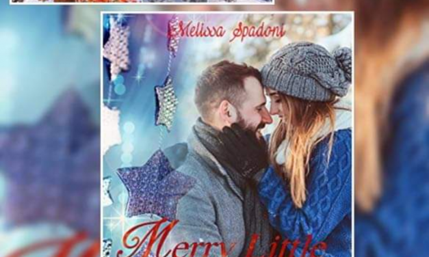 MERRY LITTLE CHRISTMAS – Melissa Spadoni, RECENSIONE