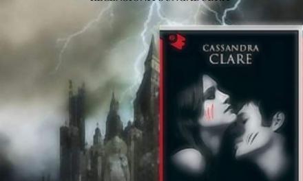 SHADOWHUNTERS – CITTÀ DI CENERE – Cassandra Clare, RECENSIONE