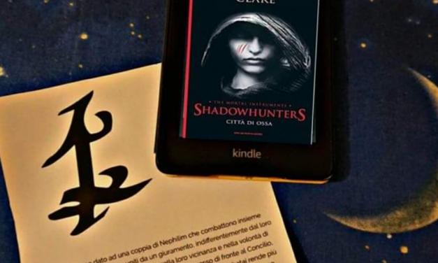 SHADOWHUNTERS – CITTÀ DI OSSA – Cassandra Clare, RECENSIONE