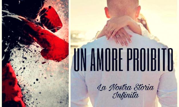 UN AMORE PROIBITO 5 – MANUELA RICCI, RECENSIONE