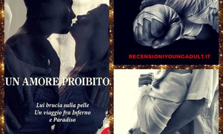 UN AMORE PROIBITO 2 – MANUELA RICCI, RECENSIONE
