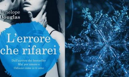L'ERRORE CHE RIFAREI – Penelope Douglas, RECENSIONE