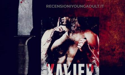 XAVIER – Elvereth Ahn, RECENSIONE