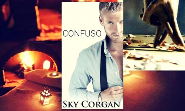 CONFUSO – Sky Corgan, RECENSIONE
