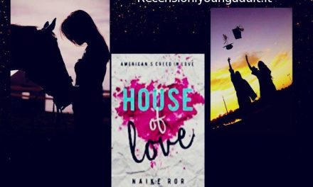 HOUSE OF LOVE – Naike Ror, RECENSIONE