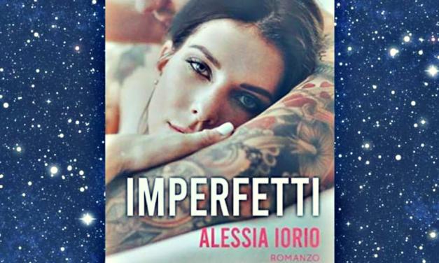 IMPERFETTI – Alessia Iorio, RECENSIONE