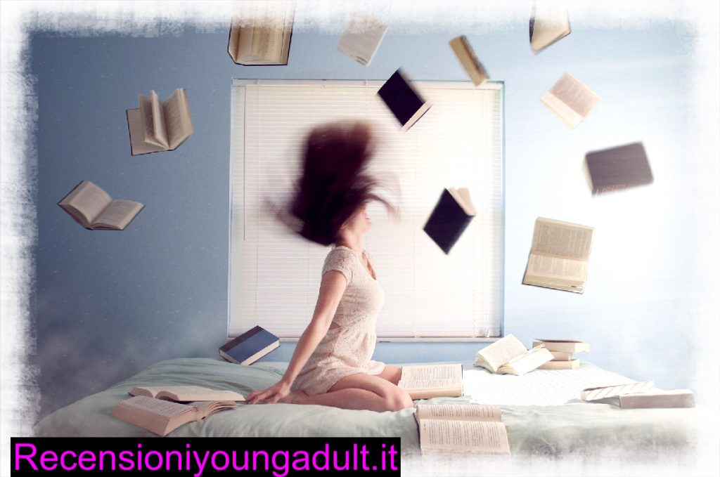 RECENSIONI YOUNG ADULT