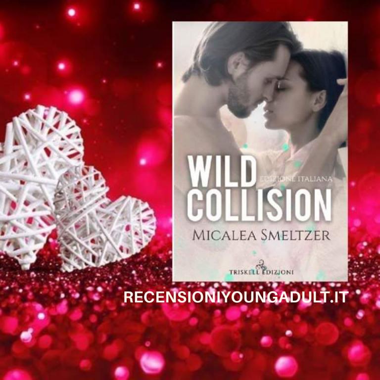 Wild Collision