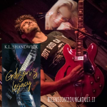 Gibson's Legacy - K.L. Shandwick