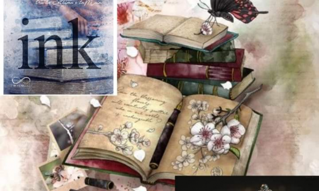 INK – Helizabeth Hunter, RECENSIONE
