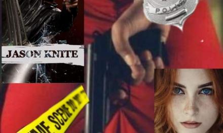 JASON KNITE – Irene Pistolato, RECENSIONE