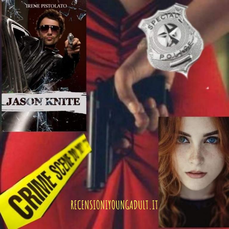 Jason Knite
