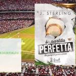 la partita perfetta - J. Sterling