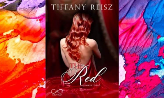 THE RED – Tiffany Reisz, RECENSIONE