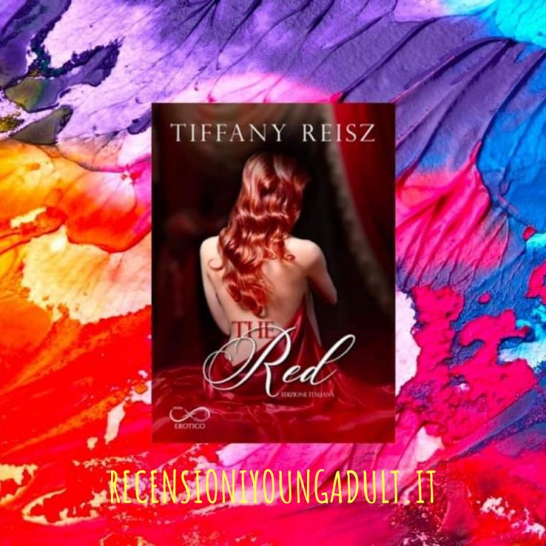 THE RED - Tiffany Reisz