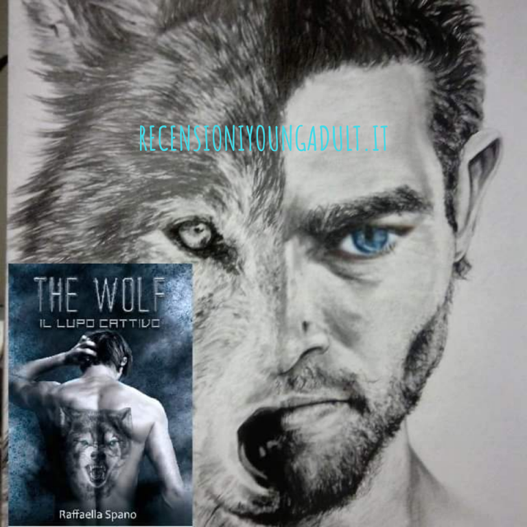 The Wolf: il lupo cattivo