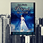 BLOOD MATCH - K. A. Linde