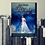 BLOOD MATCH - K. A. Linde