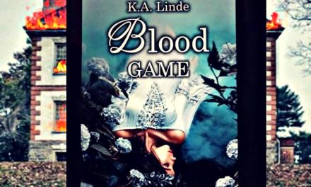 BLOOD GAME – K. A. Linde, RECENSIONE