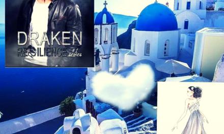 DRAKEN – Elisabeth Stone, RECENSIONE