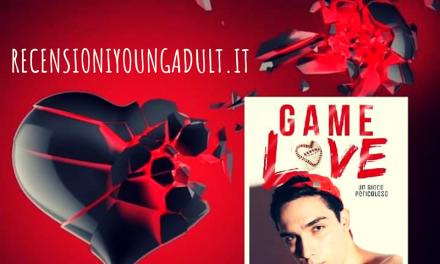 GAME LOVE – Manuela Ricci, RECENSIONE