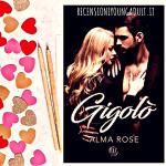 Gigolò - alma rose