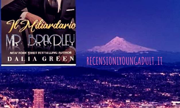 Il Miliardario MR. Bradley – Dalia Green, RECENSIONE