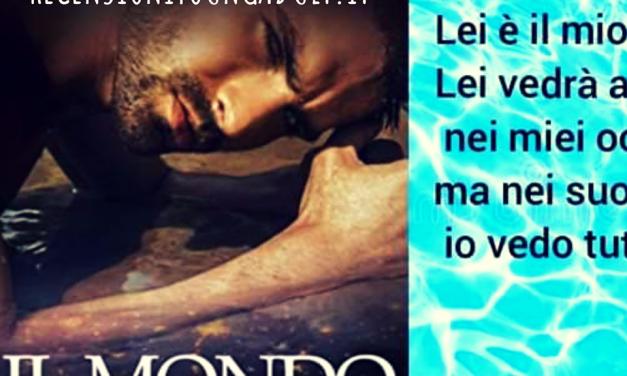 IL MONDO NEI TUOI OCCHI – ARIA M. , RECENSIONE