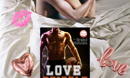 LOVE DRIBBLE – Irene Pistolato, RECENSIONE