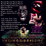 CHERRY NIGHT - Valentina Piazza