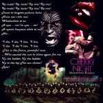 CHERRY NIGHT - Valentina Piazza