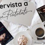 Irene Pistolato