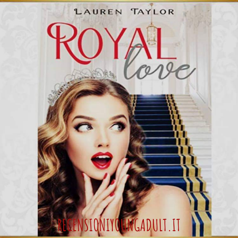 Royal Love - Lauren Taylor