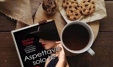 ASPETTAVO SOLO TE – Jessica Clare, RECENSIONE