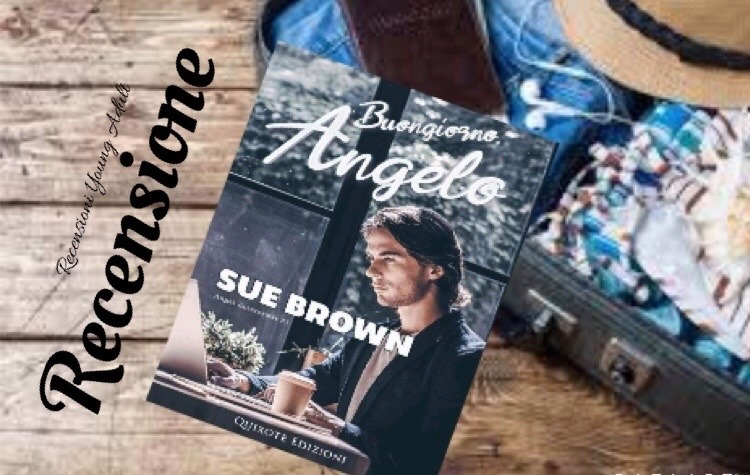 BUONGIORNO ANGELO - Sue Brown