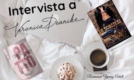 DUE CHIACCHIERE IN COMPAGNIA di Veronica Deanike