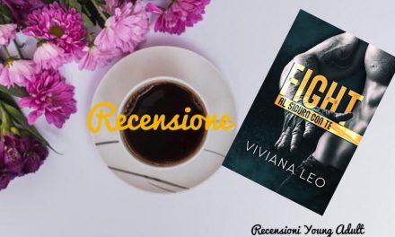 FIGHT: AL SICURO CON TE – Viviana Leo, RECENSIONE
