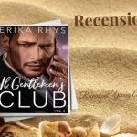 IL GENTLEMEN'S CLUB 3 - Erika Rhys