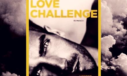 LOVE CHALLENGE – Vi Keeland, RECENSIONE