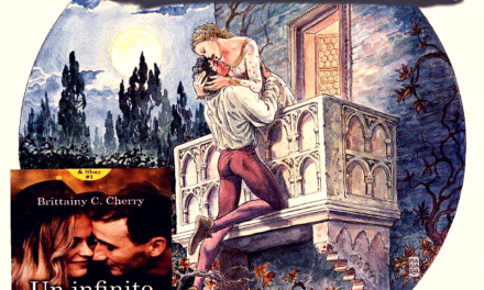 UN INFINITO ISTANTE DI NOI – BRITTAINY C. CHERRY, RECENSIONE