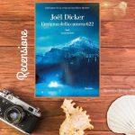 L'ENIGMA DELLA CAMERA 622 - Joel Dicker