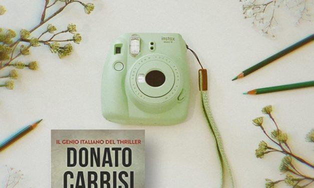 IL TRIBUNALE DELLE ANIME – Donato Carrisi, RECENSIONE